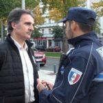 """Une pétition appelle le maire de Grenoble à """"agir contre l'explosion de la violence"""""""