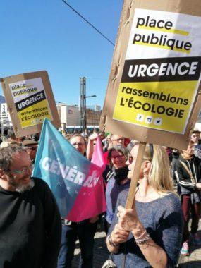 © Place publique Isère