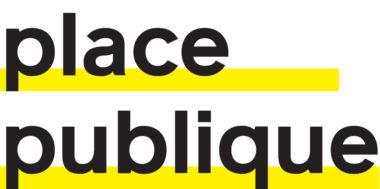 Logo de Place publique. DR