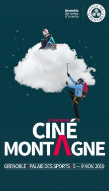 Les Rencontres Ciné Montagne sont de retour à Grenoble pour une 21e édition, du mardi 5 au samedi 9 novembre 2019 au stade Pierre Mendès-France.