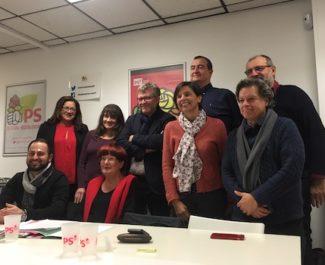 A Grenoble, le ralliement de la chef de file de l'opposition socialiste à Eric Piolle (EELV) fait bondir ses collègues de banc et ses camarades de parti.