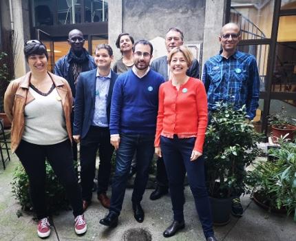 Le bureau national du parti socialiste a à Grenoble décidé d'apporter son soutien au collectif emmené par le délégué interministériel Olivier Noblecourt.