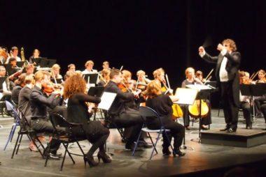 L'Orchestre universitaire de Grenoble proposera Musiques de films à la Salle Olivier Messiaen. L'occasion de redécouvrir des grands classiques.L'Orchestre Symphonique Universitaire de Grenoble