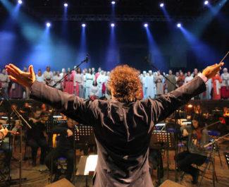 Nabucco, Opéra de Giuseppe Verdi par L'Orchestre Symphonique Universitaire de Grenoble