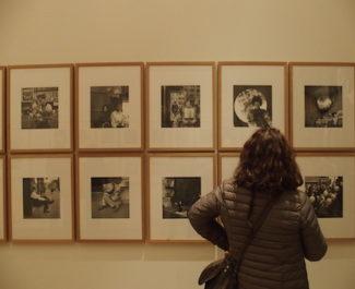 Vivian Maier a beaucoup photographié la vie quotidienne de New-York et Chicago dans la seconde moitié du XXe siècle. © Augustin Bordet -placegrenet.fr
