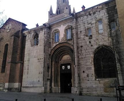 Le patrimoine religieux de Grenoble en danger ? Un historien interpelle les candidats aux municipales.