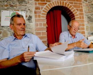Ades : un soutien à Eric Piolle. Sans surprise, l'association étant la base arrière militante du maire sortant de Grenoble...