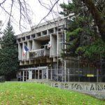 Hôtel de ville de Fontaine. © Raphaëlle Denis - Place Gre'net