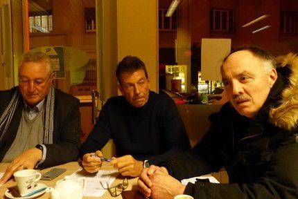 Grenoble le changement renvoie à Éric Piolle l'accusation de « conseiller intéressé » formulée par Raymond Avrillier contre Alain Carignon.