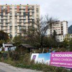 """L'association Les Jardins de la Buisserate dénonce la """"répression policière"""" et appelle au dialogue"""