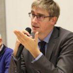 Candidat à la mairie de Grenoble, le délégué interministériel à la lutte contre la pauvreté Olivier Noblecourt a mis un terme à sa mission interinistérielle