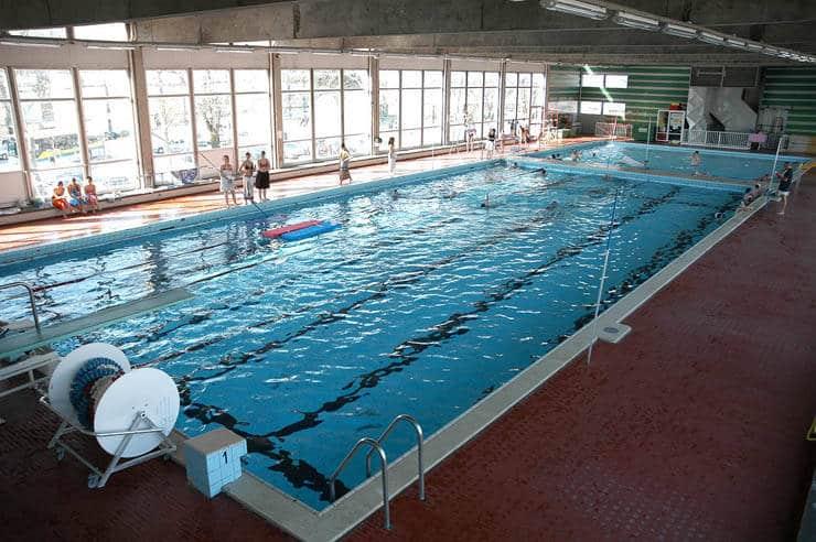 Pas de baignades à Vaucanson pour au moins quatre ans, a annoncé la Ville de Grenoble © Ville de Grenoble