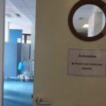 La société civile immobilière propriétaire des murs de la clinique mutualiste attaque la Métropole de Grenoble en justice.