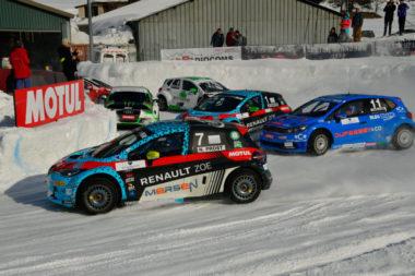 Nicolas Prost a remporté la Superfinale Elite pro de Serre Chevalier. © Trophée Andros - Bruno Bade