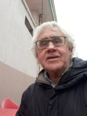 Il a été expulsé après plusieurs jours de rétention : le grenoblois Jean-François Le Dizès avait notamment pris des photos de Kabyles manifestant en Algérie