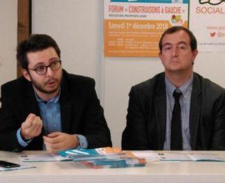 Exclus du parti socialiste pour avoir rejoint la liste du maire sortant Eric Piolle (EELV), trois Grenoblois saisissent la commission nationale des conflits