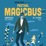Une Festival Magic Bus