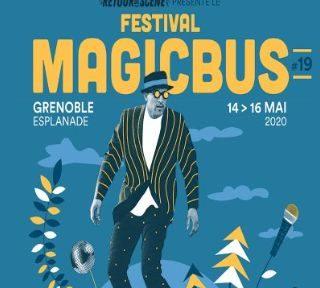 Une Festival Magic Bus