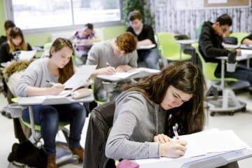 Bac 2020 : à l'approche des épreuves anticipées, lesyndicat national des enseignements de second degré a déposé un préavis de grève sur l'académie de Grenoble.