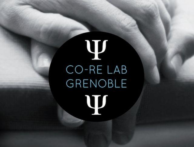 Des couples candidats sont recherchés pour une étude sur les relations amoureusesVisuel du CO-RE Lab de l'Université Grenoble-Alpes © CO-RE Lab