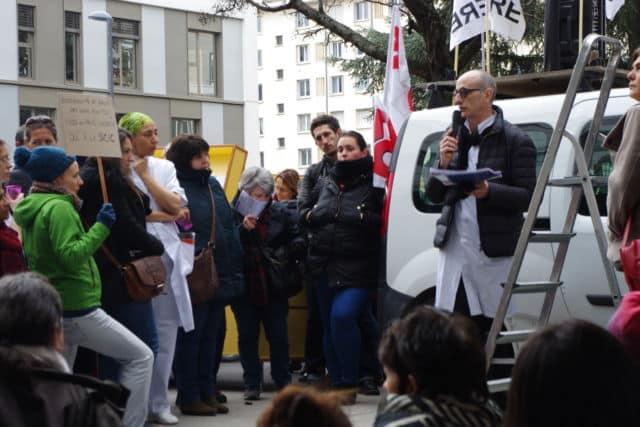 """GHM de Grenoble : """"L'assignation au tribunal est source d'incertitudes"""""""
