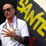 Le Dr. Nicolas Albin a défendu la reprise du GHM par la SCIC afin de préserver la mission de service public du groupe hospitalier. © Anissa Duport-Levanti - Place Gre'net