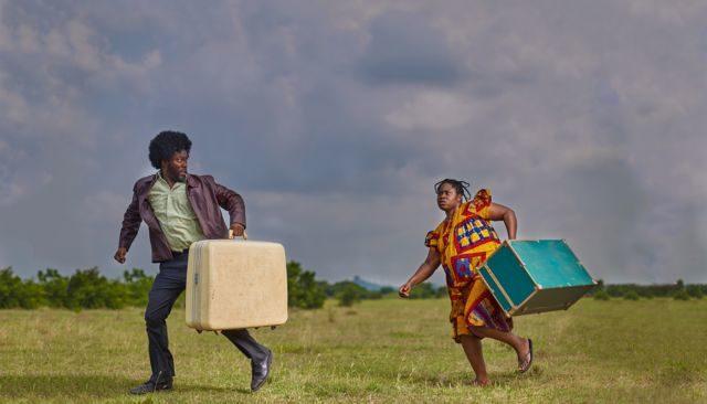 Mon Ciné, le cinéma de Saint-Martin-d'Hères, présente du mercredi 12 au mardi 18 février la quatrième édition des Rendez-vous des cinémas d'Afrique.