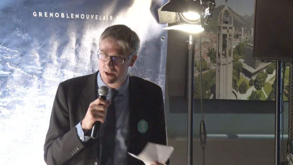 Le vote Noblecourt, un électorat « résiduel »... pour ne pas dire fantôme ? © Joël Kermabon - Place Gre'net