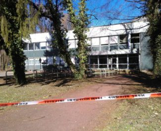 S3R incendie campus © Florent Mathieu - Place Gre'net