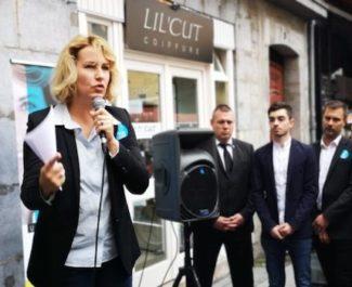 A LREM, les candidats aux municipales sont dûment coachés. A Grenoble, les colistiers d'Emilie Chalas aussi. Ils ont droit à leur guide du parfait candidat.