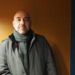 Gilles Julien, candidat à Moirans