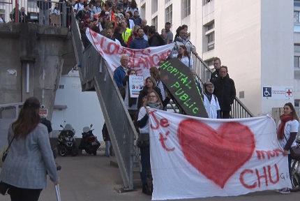 Les organisations de retraités soutiennent la manifestation pour la santé du mardi 16 juin