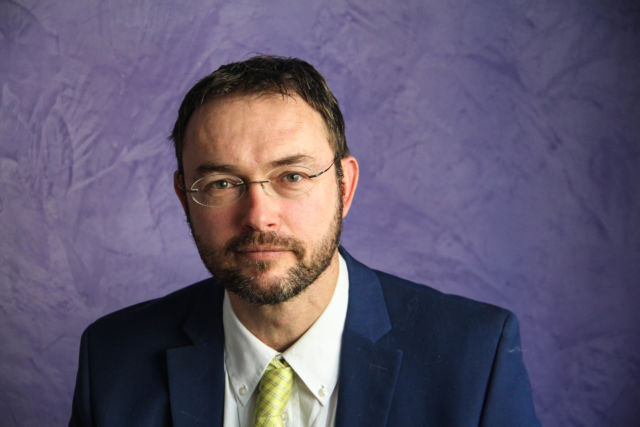 Damien Berthélémy
