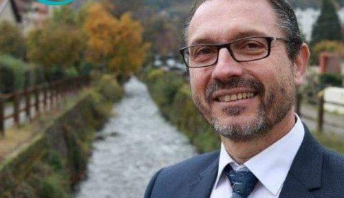 Chrystel Bayon, maire de Domène © Pour Domène, durablement