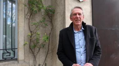 Claude Francillon © Dauphiné Libéré