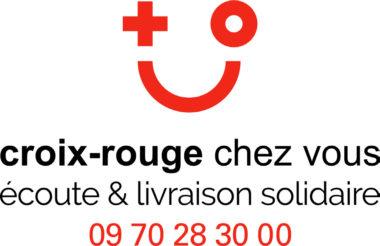 La Croix-Rouge française met un numéro d'appel national à destination des plus démunis. © Croix-Rouge française.