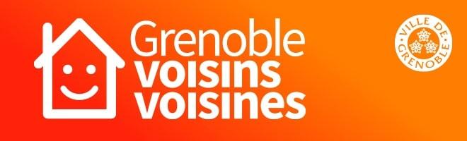 Grenoble Voisins Voisines : la plateforme des solidarités pour faire face ensemble au coronavirus tout en restant chez soi !