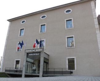 Le maire sortant de Sassenage, le centriste Christian Coigné, n'a pas réussi son pari : celui d'être élu dès le premier tour.
