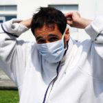 24 membres du personnel hospitalier du CHU de Grenoble ont été contaminés par le coronavirus. © Anissa Duport-Levanti - Place Gre'net