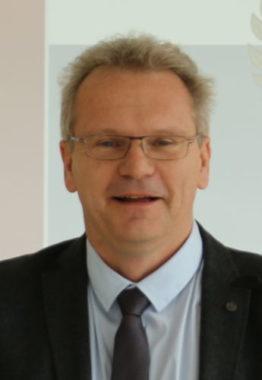 Elu en 2014, Philippe Lorimier vise un second mandat consécutif à Crolles. © Thomas Courtade - Place Gre'net
