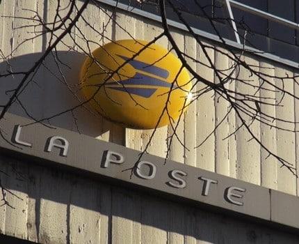 """Sud-PTT dénonce des """"réductions d'horaires massives"""" à venir pour les bureaux de poste de Grenoble"""