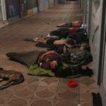 Coronavirus : les sans domicile fixe, grands oubliés du président ?