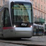 Bus et tram : les forces de l'ordre en renfort à Grenoble