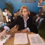 La « droite constructive » annonce son soutien à la candidature d'Émilie Chalas