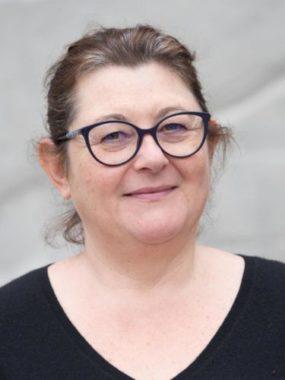 Véronique Duperron © Lutte Ouvrière