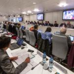 Le Conseil métropolitain, réuni en visioconférence, a débloqué cinq millions d'euros d'aide à l'économie locale, mercredi 29 avril 2020. © Grenoble Alpes Métropole