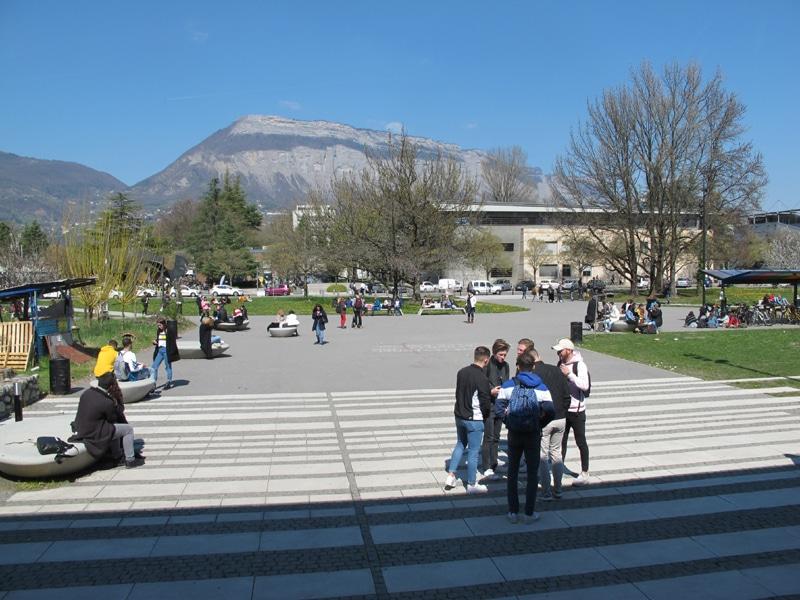 Après cinq années probatoires, l'Université Grenoble-Alpes décroche la labellisation Idex