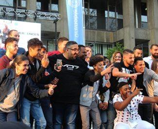 L'acte VI du projet Émergences toujours programmé à Prémol vendredi 16 et samedi 17 octobre