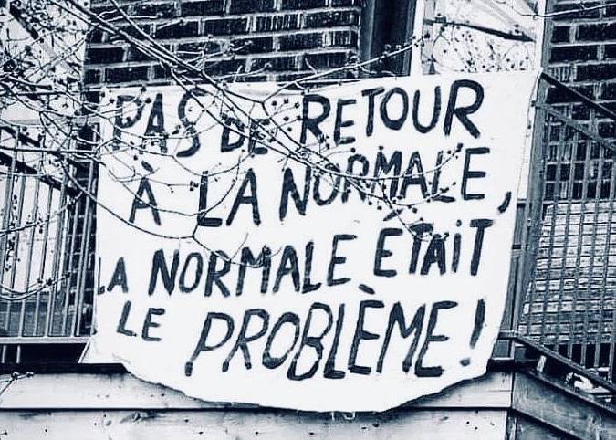 Jean-Pierre Barbier moque les « experts » et les « prophètes » de la crise sanitaire. DR
