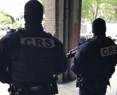 Fusillade en pleine journée le 27 juin à deux pas de la place Saint-Bruno à Grenoble. Des impacts de balle ont été retrouvés sur les vitrines de commerçants